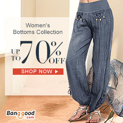 Banggood Tops - Women Plus Size