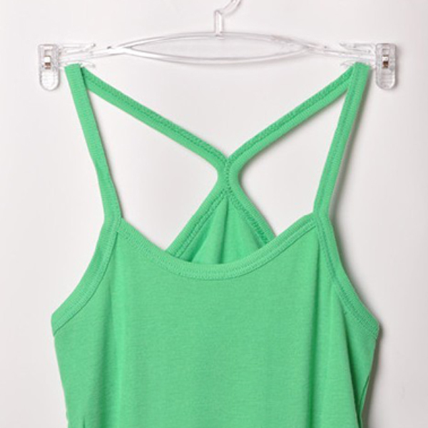 Wholesale Women Basic Vest Camisole Underwear