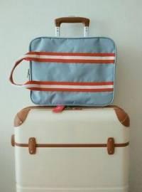 Casual Nylon Multifunctional Travel Bag Storage Bags Luggage Bag