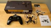 Hubsan X4 Plus H107P 2.4G 4CH RC Quadcopter with LED RTF