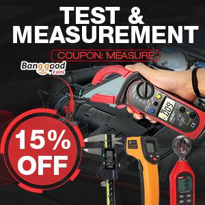 Measurement & Analysis Instrument