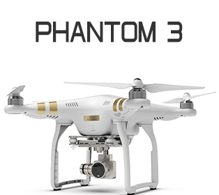 DJI Phantom 3 ProfessionalWith 4K Camera