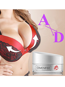 OMENFEE Herbal Extract Breast Bust Enlargement Cream