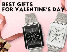 This is A Valentine's Gift: Up to 71% off.