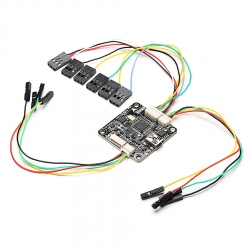 Eachine Racer 250 Drone Spare Part CC3D Flight Controller With Flexiport