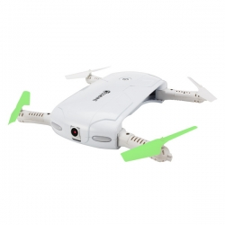 Eachine E50 WIFI FPV With Foldable Arm Altitude Hold RC Quadcopter RTF