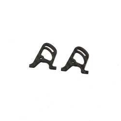 Eachine Aurora 90 100 Mini FPV Racer Spare Part Camera Supports 2 Pieces