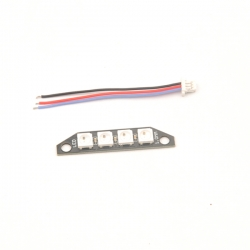 Eachine Aurora 90 100 Mini FPV Racer Spare Part WS2812 LED Board LED Strip Light