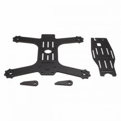 Eachine Racer 130 130MM Frame Kit Part For FPV Racer