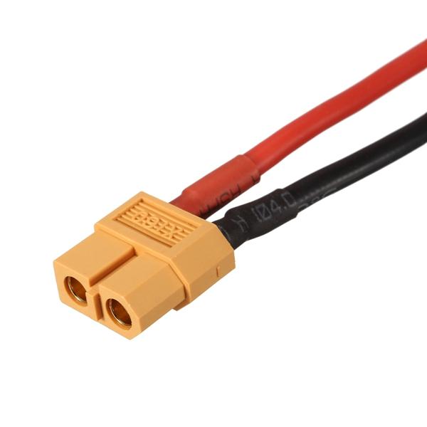 ENGPOW 14.8V 1300mAh 4S 70C Lipo Battery XT60 Plug