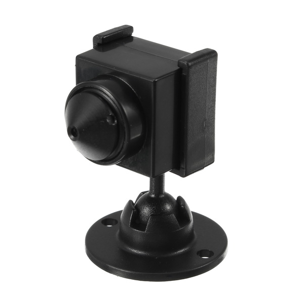 1.3MP 3.6mm 960P 2500TVL Mini AHD Camera for FPV