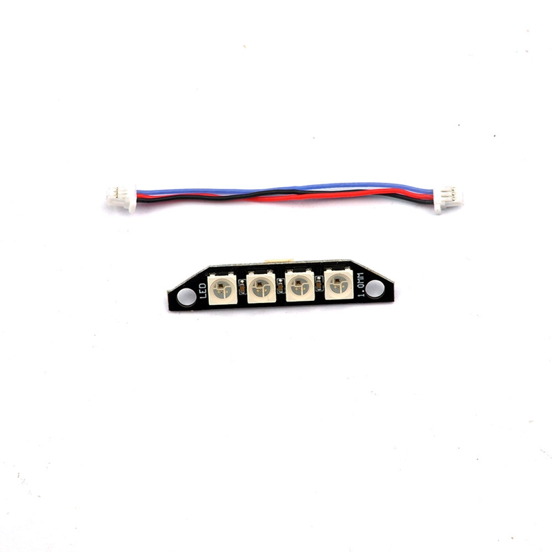 Eachine BAT QX105 Micro FPV Racing Quadcopter Spare Parts LED Strip Light Board