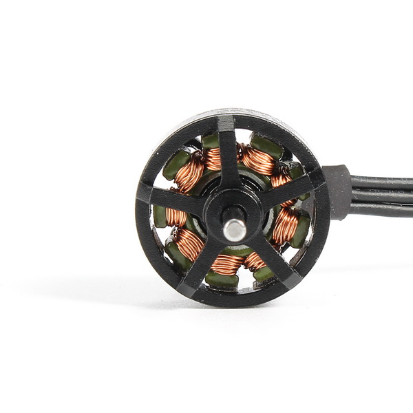 Racerstar Racing Edition 1103 BR1103 10000KV 1-2S Brushless Motor Black For 50 80 100 RC Multirotor