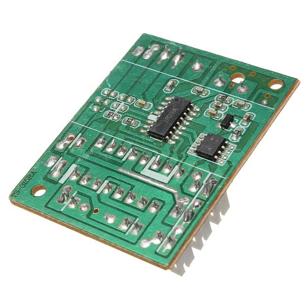 JJRC Q20-018 Receiver Circuit Board RX 1/18 RC Crawler Part