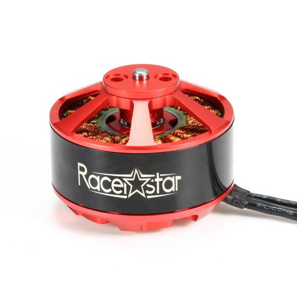 Racerstar Racing Edition 4114 BR4114 400KV 4-8S Brushless Motor For 600 650 700 800 RC Frame Kit