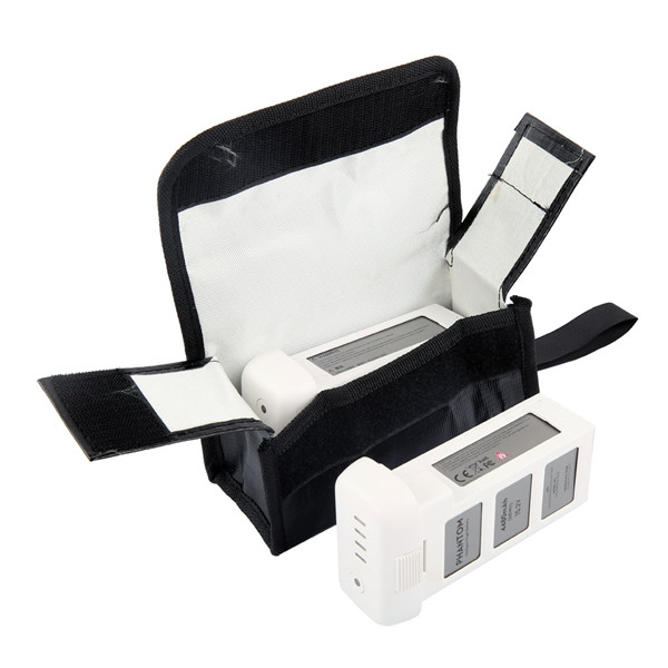 iFlight Lipo Battery Explosion-Proof Storage Safety Protective Bag