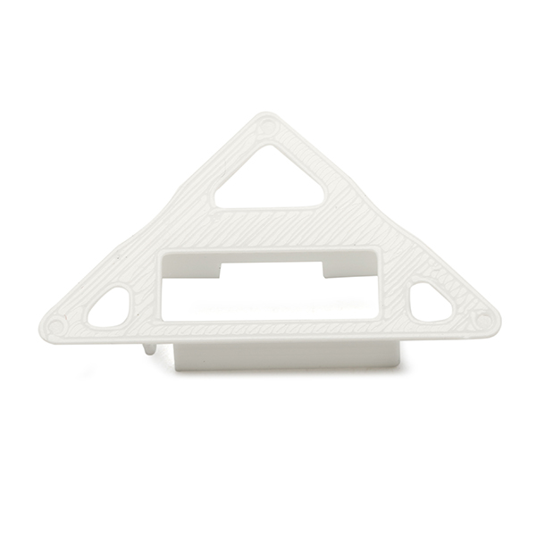 3 PCS FPV Camera Mount White for FX797T/798T Tiny Whoop Inductrix Blade Eachine AIO FPV Camera