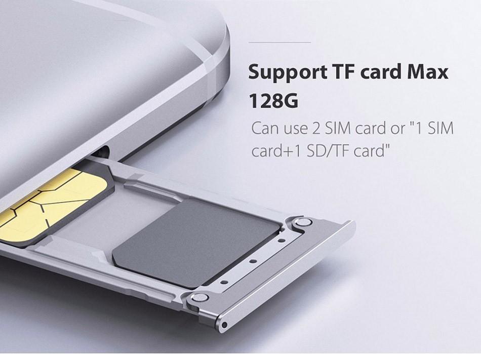 Xiaomi Redmi Note 4 Fingerprint 5.5-inch 3GB RAM 32GB ROM MTK X20 Deca-core 4G Smartphone