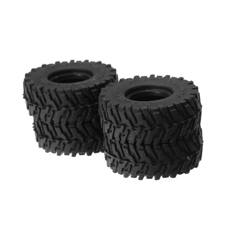Orlandoo Hunter 35A01 1/35 KIT RC Car Parts  Tyres 3