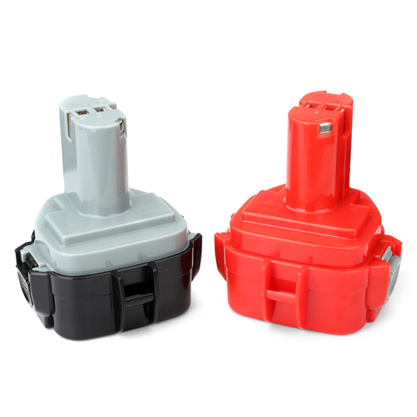 12V 3Ah Power Tool Rechargeable Battery Ni-MH Charger for MAKITA от Banggood INT