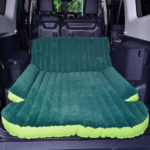 Universal Car Inflatable Mattress Outdoor Travel Car Air