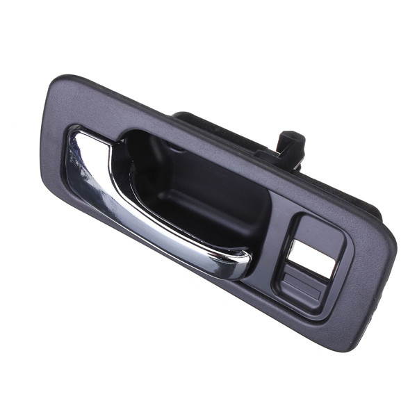 Left Driver Side Interior Door Handle Inside For Honda Accord 90-93