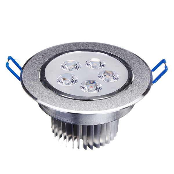 Bgood 5W Bright CREE LED Recessed Ceiling Down Light 85-265V Cool White