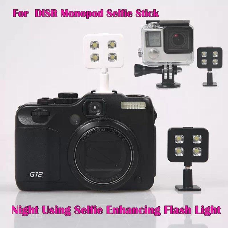 Photography Enhancing LED Flash