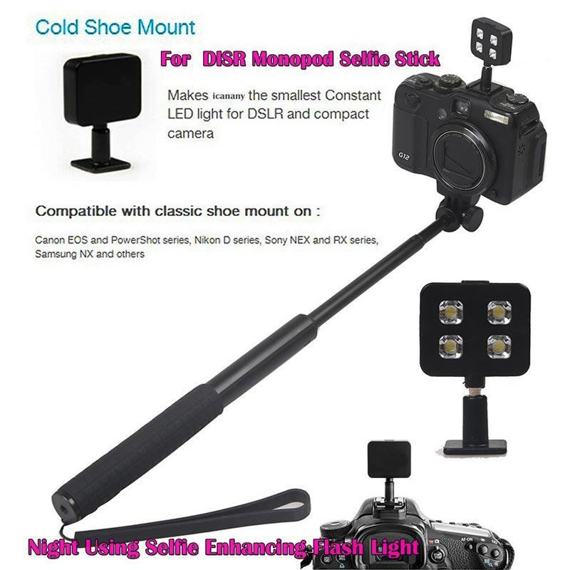 Photography Sync LED Flash