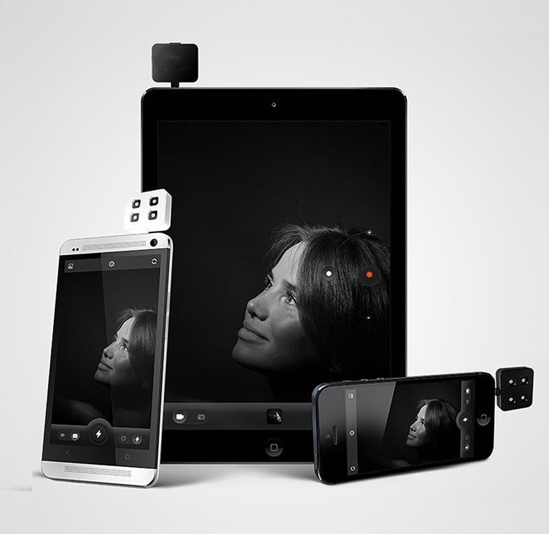Photography Selfie LED Flash