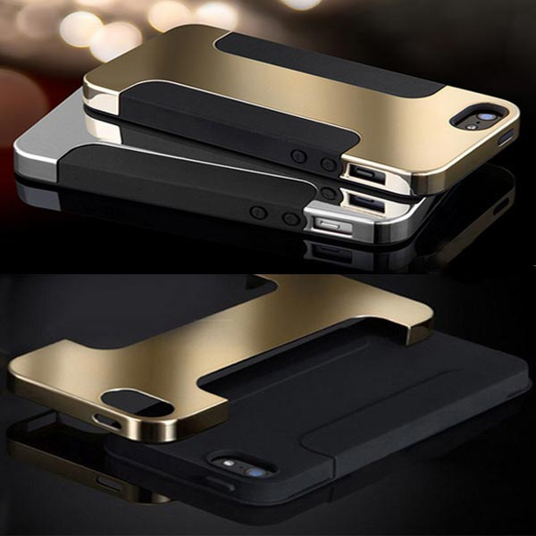 iPhone Double Layer Case