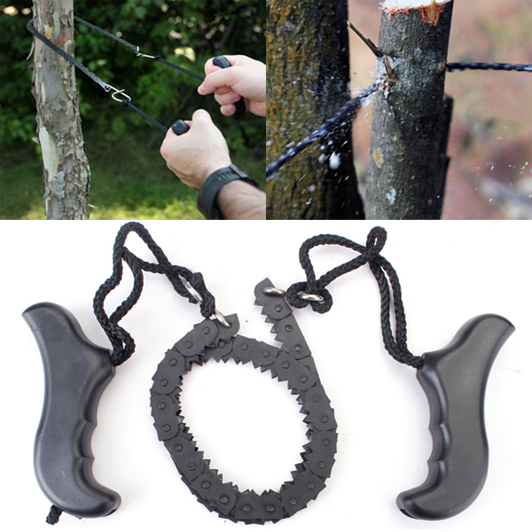 Garden Steel Alloy Trimming Saw Outdoor Portable Hand Chain Saw 10 80 teeth t8a high carbon steel saw blade for expensive wood free shipping nwc108ht12 250mm super thin 1 2mm cut disk