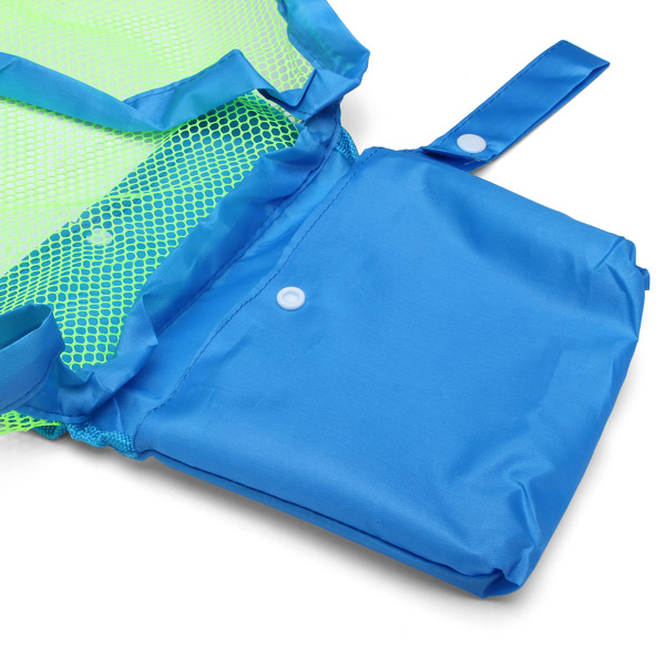 Children Kids Portable Bag Beach Tool Toy Pouch