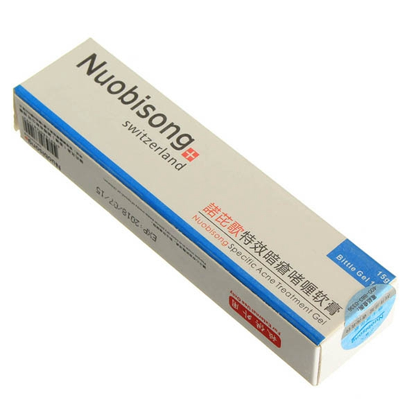 Nuobisong Specific Acne Treatment Gel Scar Repair Cream