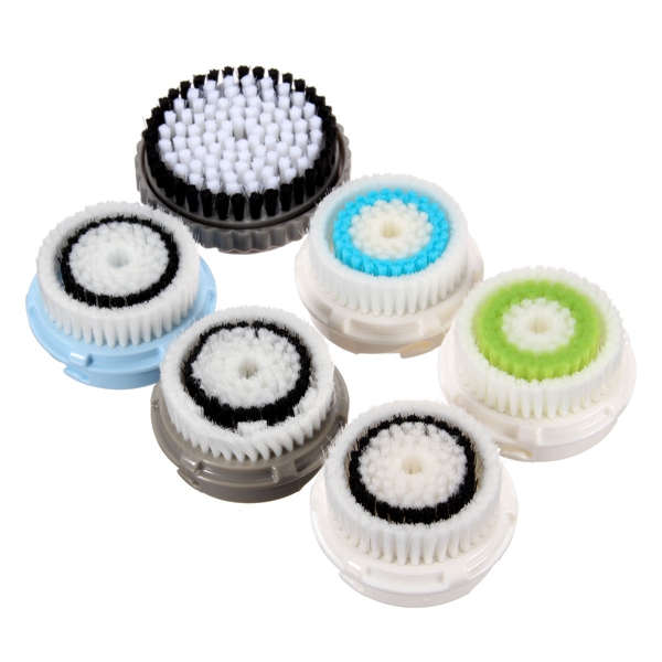 Cleaning Replacement Brush Head For Clarisonic Mia Mia2 Aria Pro Plus