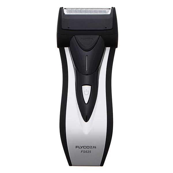 FLYCO Razor FS625 220V Reciprocating Rechargeable Electric Shaver