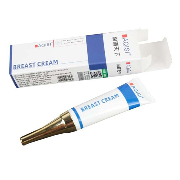 10ml Breast Enlargement Essential Cream Plant Natural Enhancer