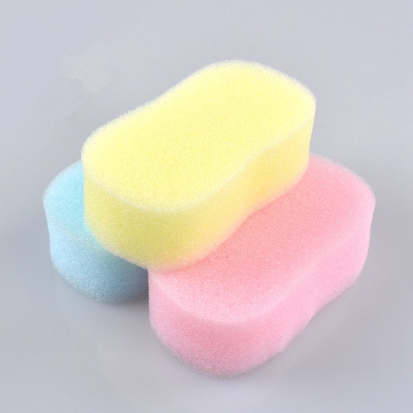 10 PCS Barber Shop Hair Cut Sponge Brush
