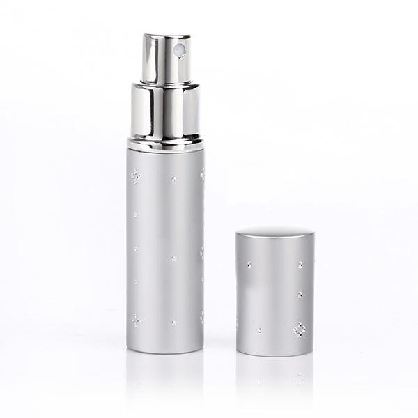 5ML Portable Refillable Perfume Atomizer Spray Bottle