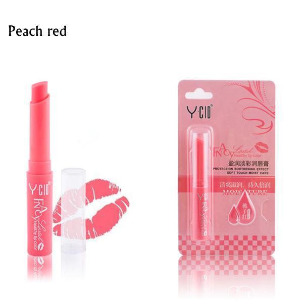 Moisturizing Natural Colorless Lip Balms Lipstick