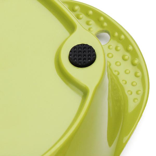 Pet Bowl Ladle Shape