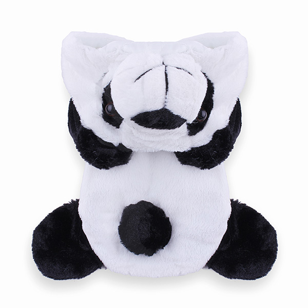 Pet Dog Panda Jumpsuit