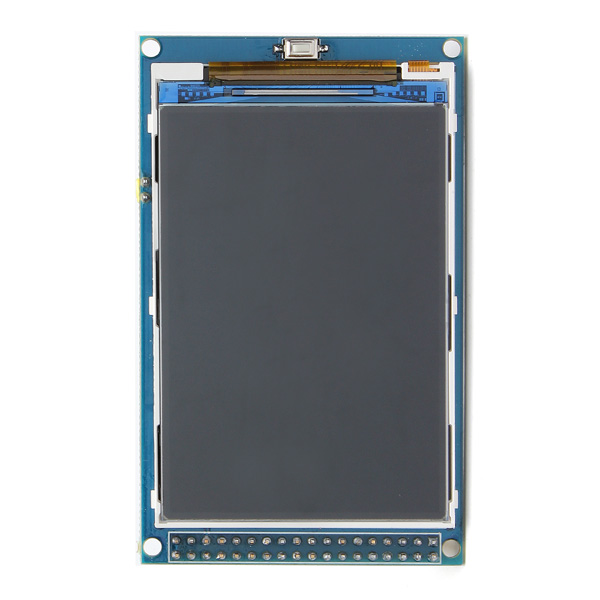 3.2 Inch 320 X 480 TFT LCD Display Module Support Arduino Mega2560 module xilinx xc3s500e spartan 3e fpga development evaluation board lcd1602 lcd12864 12 module open3s500e package b