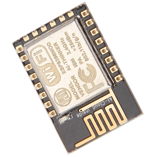 ESP8266 ESP-12E Remote Serial Port WIFI Transceiver Wireless Module 10pcs lot esp8266 serial wifi wireless esp 01 adapter module 3 3v 5v compatible serial module