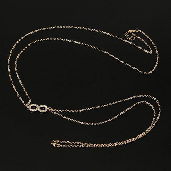 Number Eight Body Chain