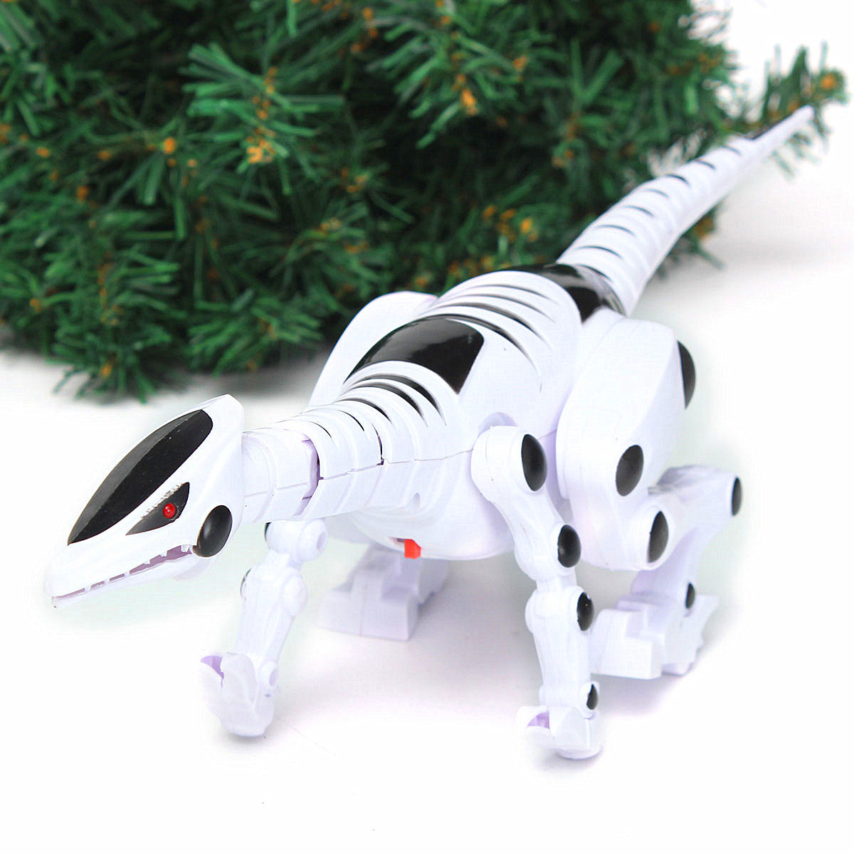 Universal Machine Electric Dinosaur With Light Sound ...