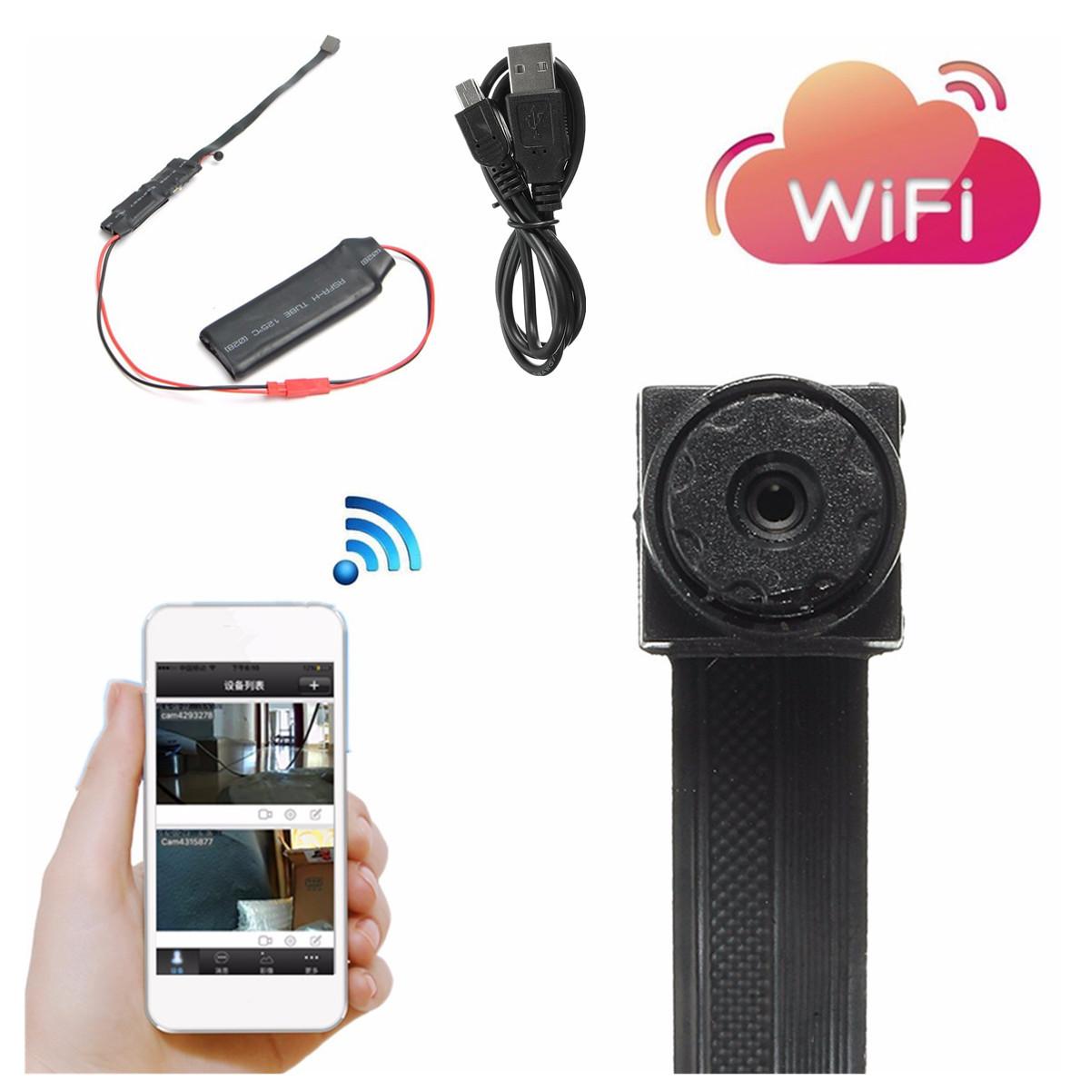 mini wifi module camera cctv ip wireless surveillance. Black Bedroom Furniture Sets. Home Design Ideas