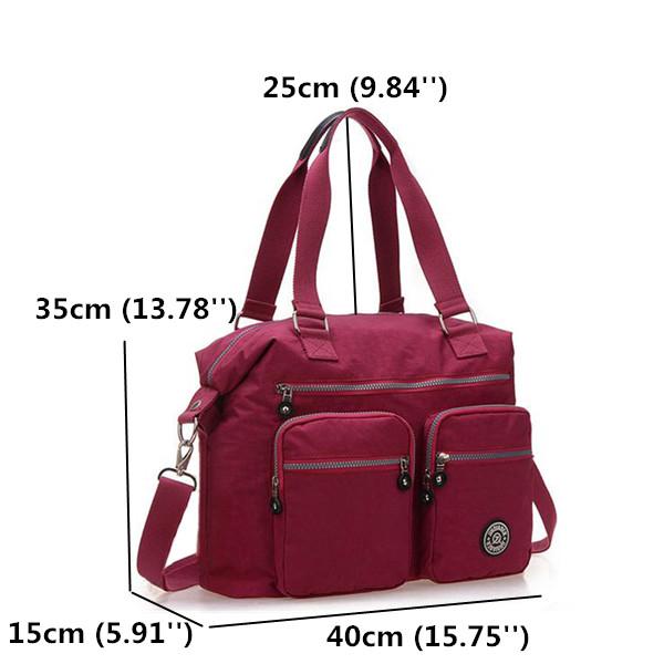 Nylon Waterproof Handbags