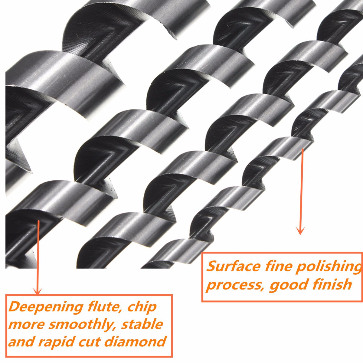 Auger Drill Bits Woodworking Tool