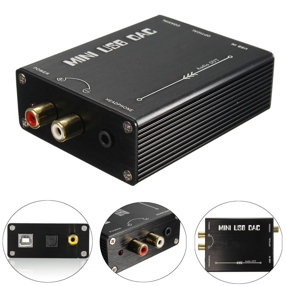 Avencore Usb Powered 3 Port Toslink Switch With Remote 3x1 Optical Switch together with Tanix TX3 Pro Android 6 0 Marshmallow Amlogic S905X TV BOX 369442 furthermore HIFI USB To SPDIF Converter DAC Decoder PCM2704 Optical Coaxial Sound Card P 1115072 furthermore Avsc Video Hdmi besides Unuiga Mxq R9 Another Android Tv Box Powered By New Rockchip Rk3229. on usb to spdif cable
